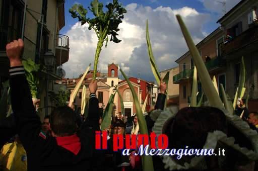 Martedì grasso a Frosinone, sfilata dei carri e alle 11 chiusura delle scuole