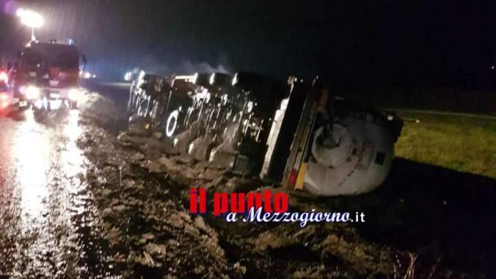 Troppi incidenti sulle strade della provincia di Frosinone, il prefetto convoca tavolo tecnico