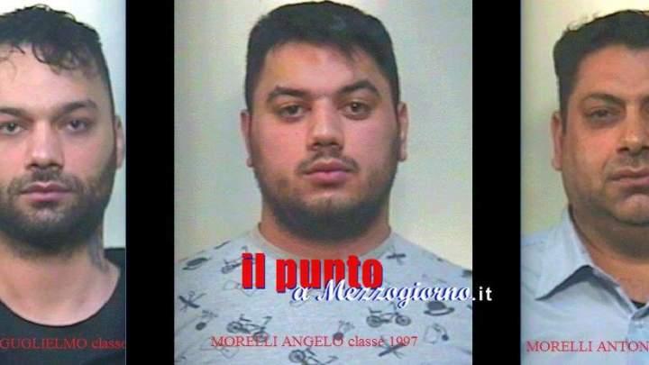 Cassino, per non pagare banchetto finisce con il pestaggio del ristoratore: tre arresti