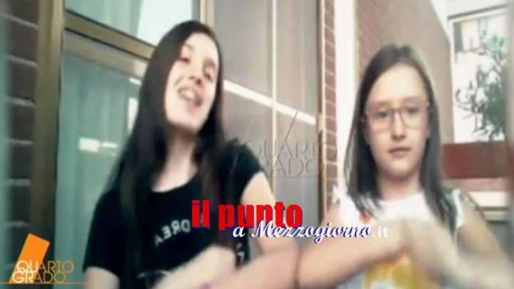 Cisterna di Latina, lutto cittadino e maxi schermo per i funerali di Alessia e Martina