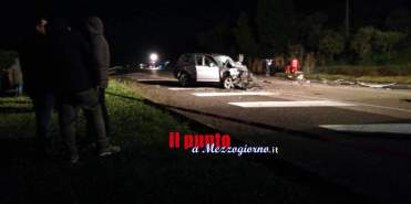 incidente ausonia