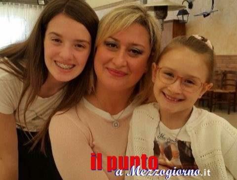 Cisterna di Latina, Antonietta Gargiulo sa della morte delle figlie. Domani i funerali ma senza di lei