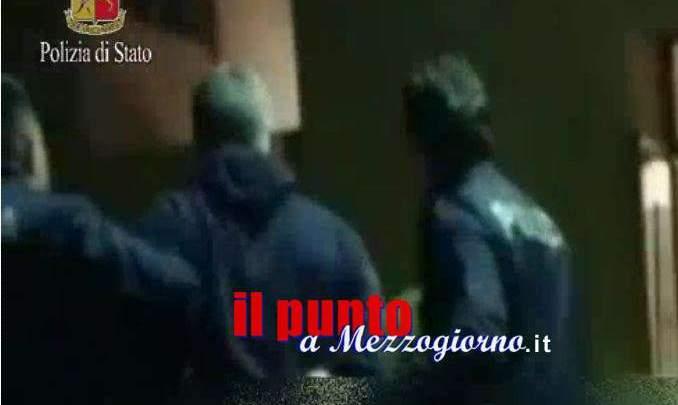 Roma Barcellona, sventato da polizia tentativo di sequestro imprenditore durante partita