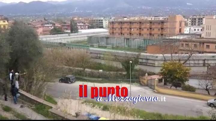 Condizioni strutturali precarie delle carceri, Costantino (Cisl): evacuato padiglione carcere Cassino