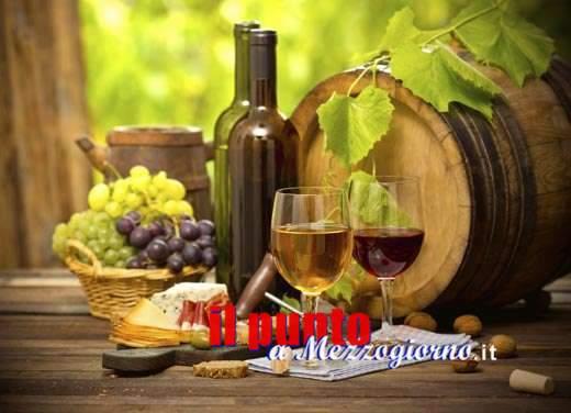Nuove proposte per valorizzare i prodotti eno-gastronomici della Valle dei Santi