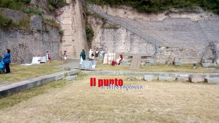 Cassino, intensi lavori di manutenzione in varie zone della città