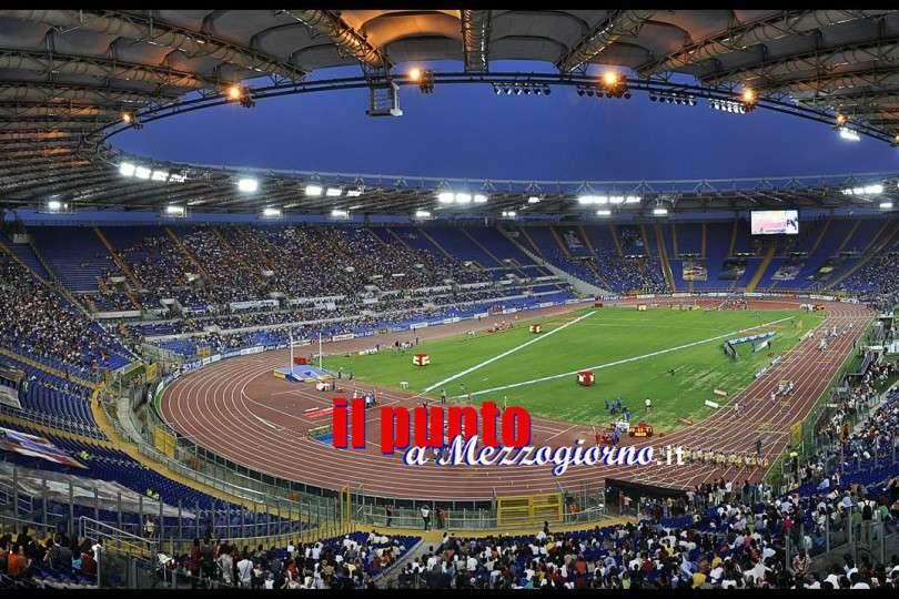 Coppa Italia, Juve Milan: una denuncia e un arresto