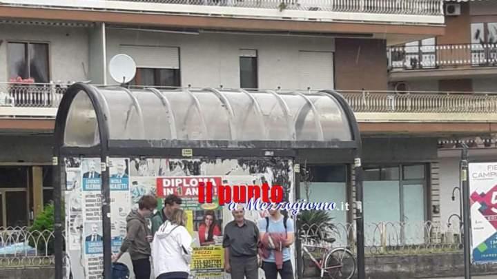 Turisti a Cassino costretti a chiedere informazioni agli stranieri