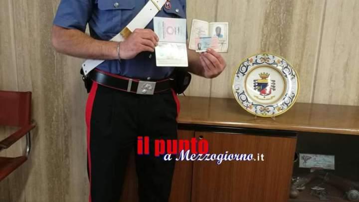 Si sostituisce ad un connazionale all'esame di italiano, 38enne senegalese arrestato dai carabinieri