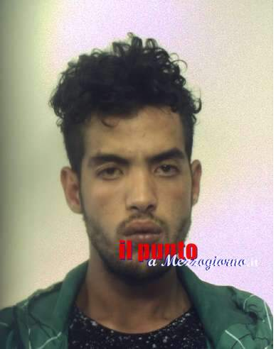 Arrestato dai Carabinieri il 24enne che aveva tentato di rubare il tablet a un poliziotto sul treno Roma-Cassino