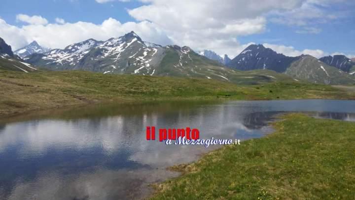 Appunti di Viaggio – Val D'Aosta, spettacoli naturali d'acqua su un paradiso di montagna (VIDEO E FOTO)