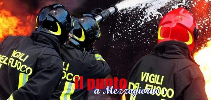 Vigili d Fuoco: 41 anni dalla tragedia Asbit Supergas di Cassino. Ieri l'anniversario