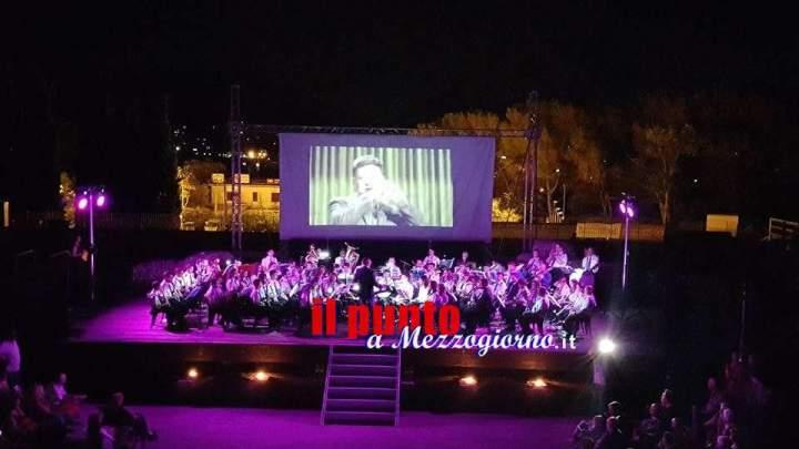 """La Banda musicale Don Bosco Città di Cassino pronta per la decima edizione di """"C'era una volta… il cinema"""""""