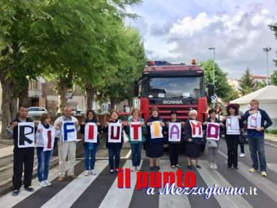 """Colleferro, manifestazione sabato di """"Rifiutiamoli"""" contro il degrado e l'inquinamento del territorio"""