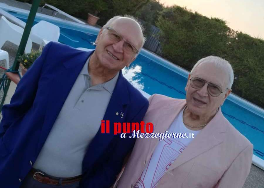Terremoto dell'Irpinia, encomio del comune di Montella ai benefattori barlettani fratelli Lavecchia