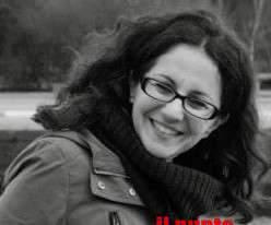 A Roberta Pelagalli da Cassino il Primo Premio Salvatore Quasimodo