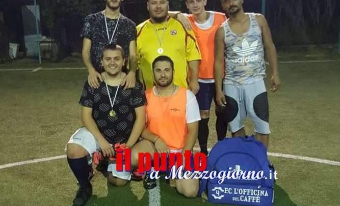 Villa Santa Lucia: La Coppa Rioni 2018 va a via Querceto