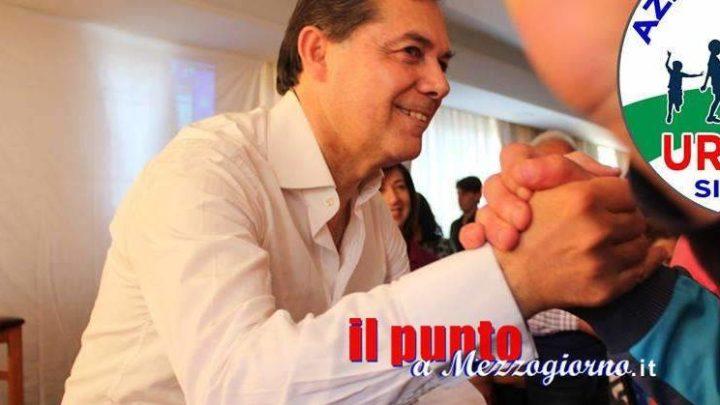 Brogli elettorali a Piedimonte San Germano, arrestato Ettore Urbano