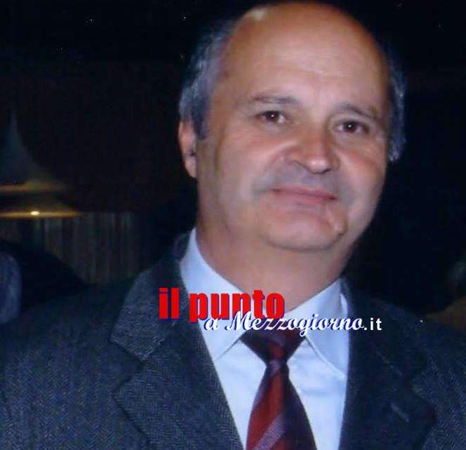 A Guido Vacca di Cassino il premio Cartagine 2.0 2018