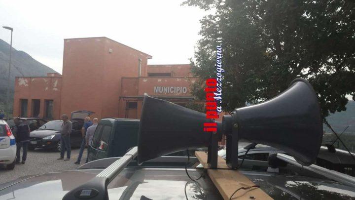 """Termocombustore, cittadini incontrano il sindaco. Capaldi: """"Io escluso perché di Cassino"""""""