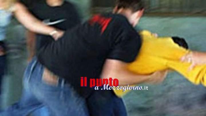 """Maxi rissa ad Atina, """"scazzottata"""" tra una decina di persone: tre denunciati"""