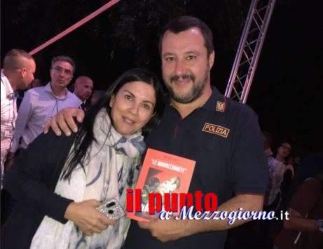 L'impegno di Matteo Salvini nella vicenda delle Marocchinate