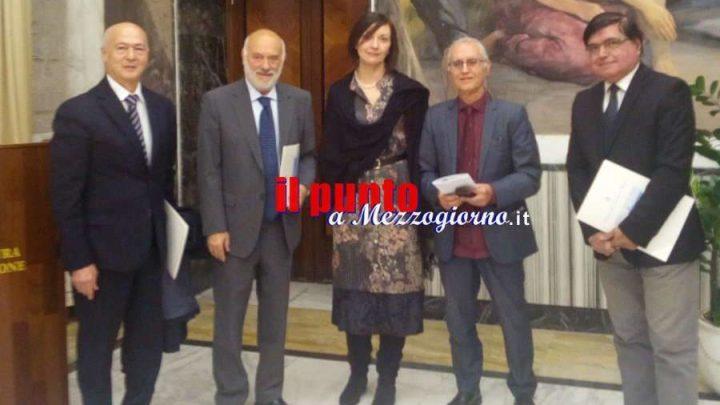 Antiracket e Usura, seminario in Prefettura con il Commissario nazionale Domenico Cuttaia