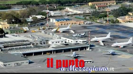 Paura all'aeroporto di Ciampino, ritrovati tre ordigni bellici della II Guerra mondiale