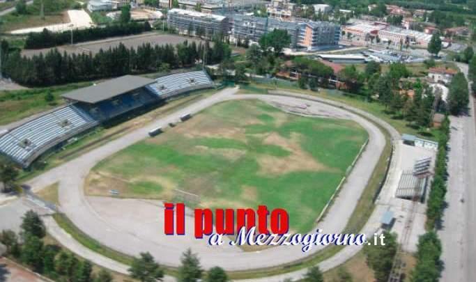 Cassino, la Giunta approva la delibera per la riqualificazione dell'area della ex piscina comunale