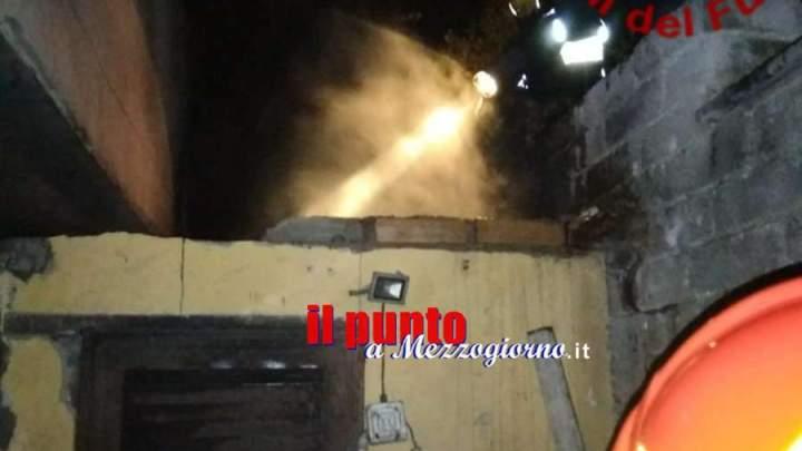Esplode una villa a Frascati, morti padre e figlio: madre in condizioni gravissime