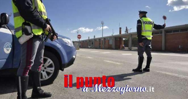 Ricercato per violenza sessuale, romeno arrestato a Cassino