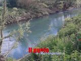 Cassino, donna nel fiume Gari a Sant'Angelo: ricerche in corso