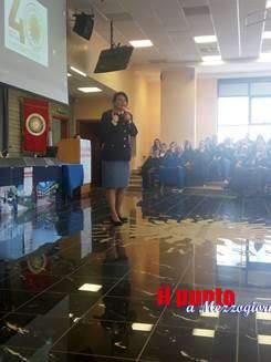 """Cassino, report """"reati spia"""" femminicidio in provincia, la Polizia lo presenta alla Folcara"""