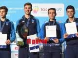 Lazio Scherma di Ariccia, Oro e Bronzo per Mignuzzi al campionato del Mondo Under 20 di Sciabola