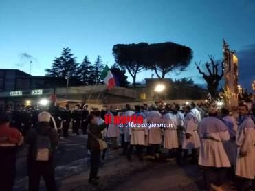 processione madonna delle grazie