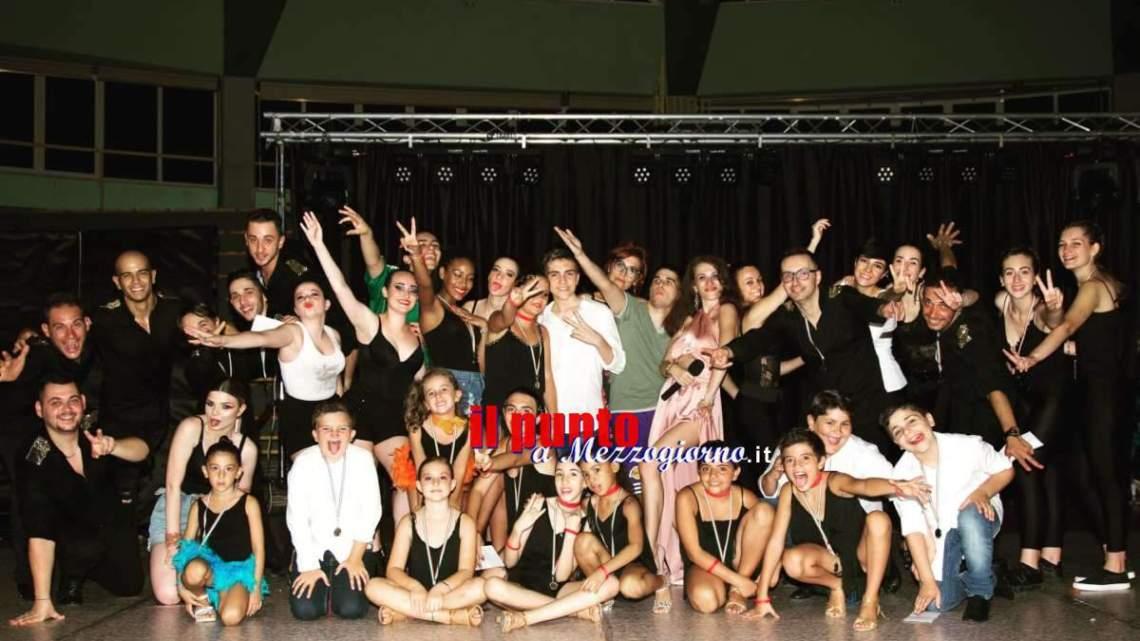 Atina, successo per la sesta edizione del Gran Galà della danza con Emanuela Di Pasquale