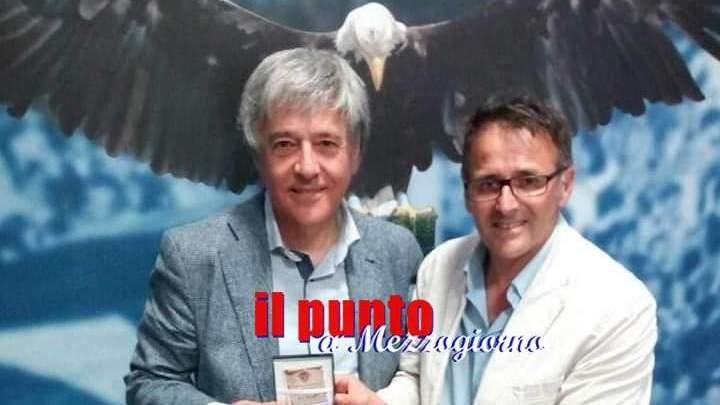 Ss Lazio: Michele Morelli diventa medico della prima squadra. Il plauso della città di Aquino