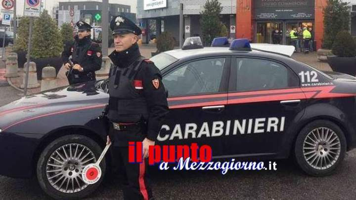 Pedone investito e ucciso sulla Casilina a Castrocielo, caccia a pirata della strada