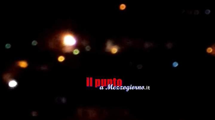 Inseguimento gdf dopo rapina in casa in provincia de L'Aquila – audio della sparatoria