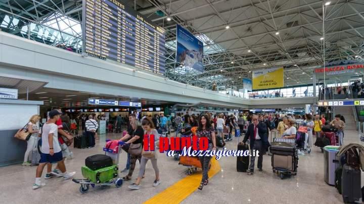 Fiumicino rimane così com'è: annullato il raddoppio dell'aeroporto