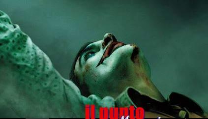 Usava i coltelli contro la compagna come il suo idolo Joker, arrestato 38enne