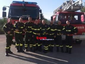 vigili del fuoco cassino1