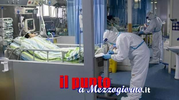 Sospetto coronavirus a Frosinone, studentessa dell'accademia Belle arti trasferita allo Spallanzani. Scuola chiusa