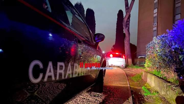 Raffica di furti in chiese e scuole ad Alatri, arrestato 40enne