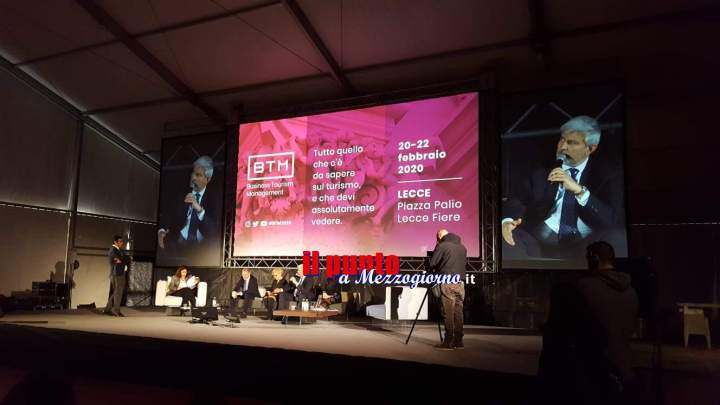 Il Btm Lecce, Salento motore economico e culturale del turismo nel meridione