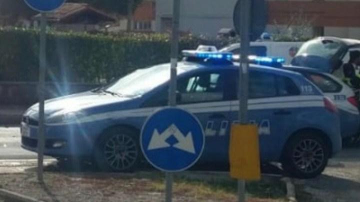 La moglie lo rimprovera perchè torna ubriaco e lui minaccia di ucciderla, arrestato a Frosinone