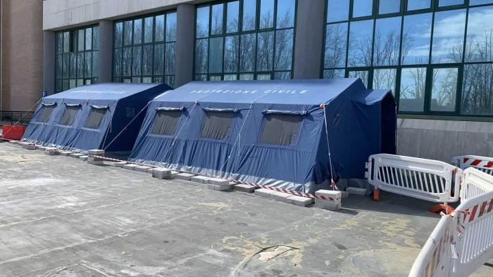 Coronavirus, la situazione nelle Asl del Lazio. A Frosinone 32 nuovi casi positivi di cui 13 alla RSA Ini