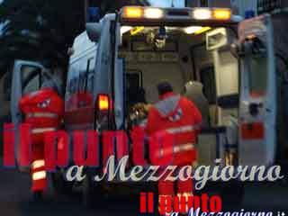 Incidente stradale ad Alatri, muore 40enne di Veroli