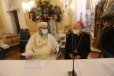 vescovo e imam