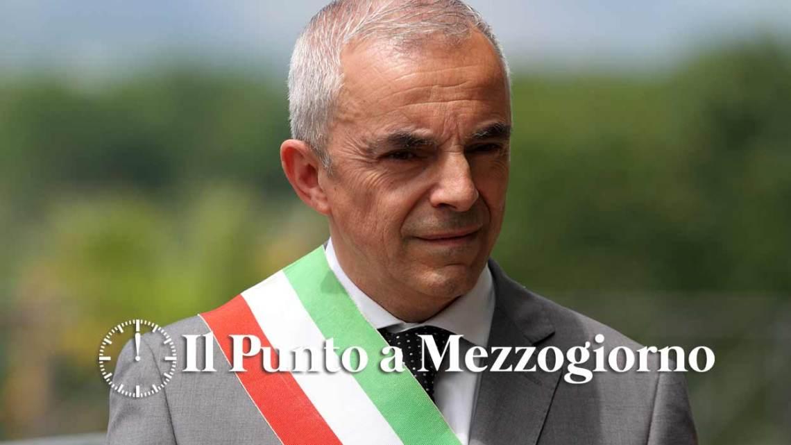 Pontecorvo – Sindaco Rotondo passa alla Lega